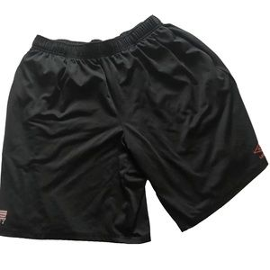 Men's XL Umbro athletic shorts